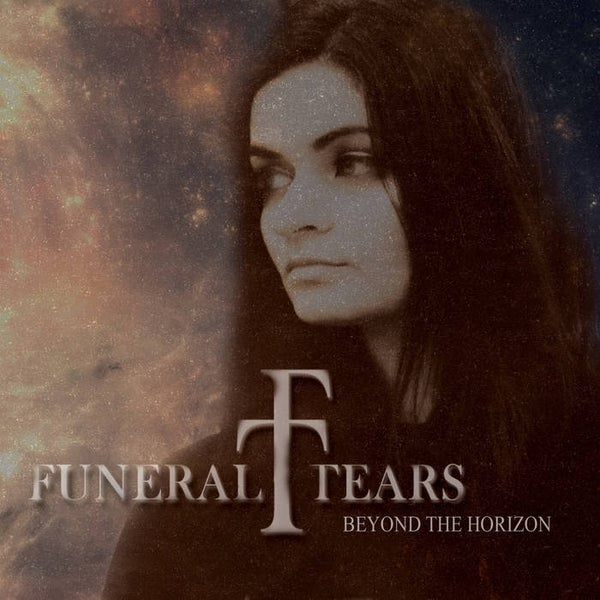 Image of Funeral Tears (CD) - Beyond the Horizon