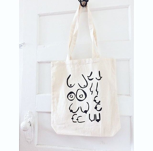 Image of The Boob Bag