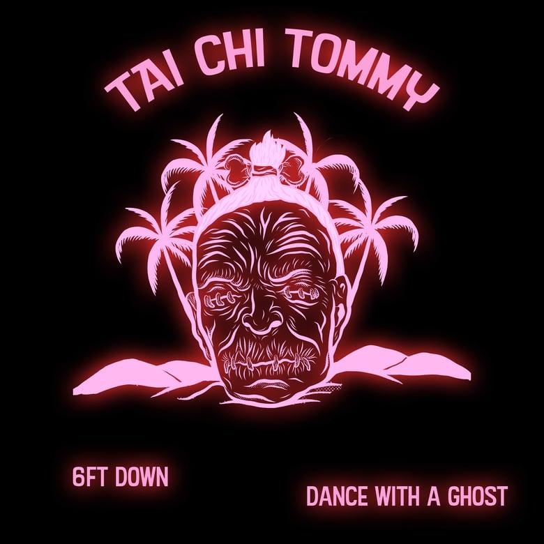 Image of Tai Chi Tommy / Jack Goldstein - Split single