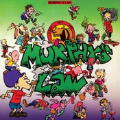 "Image of MURPHY'S LAW ""Murphy's Law"" CD"