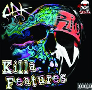 Image of ABK - KILLA FEATURES