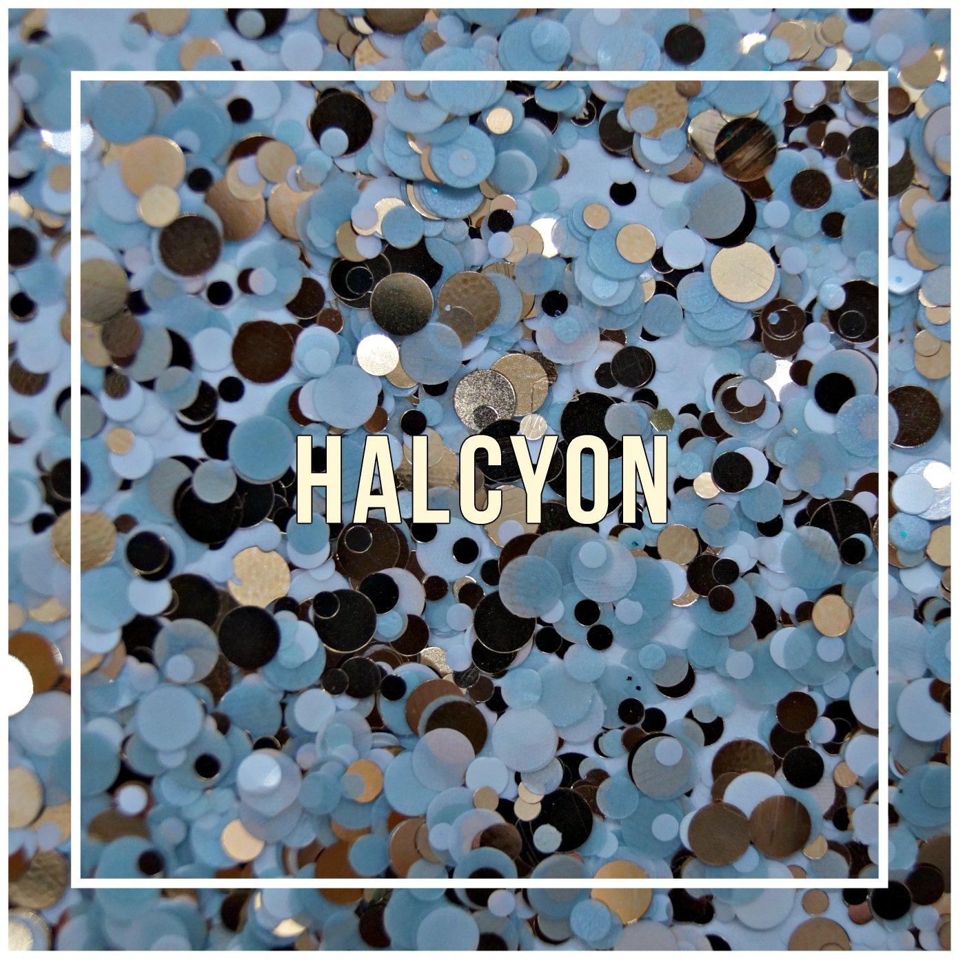 Image of HALCYON