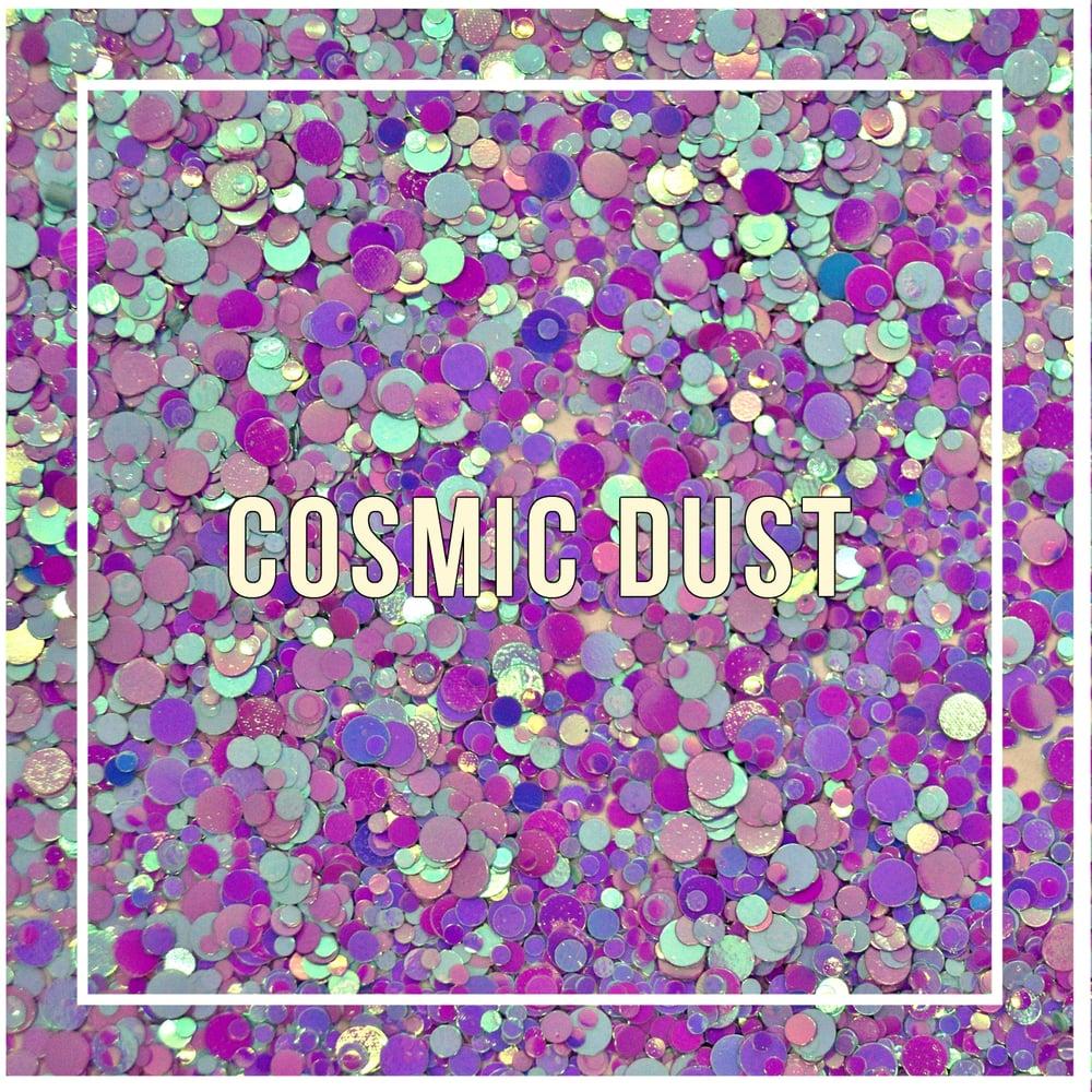 Image of COSMIC DUST
