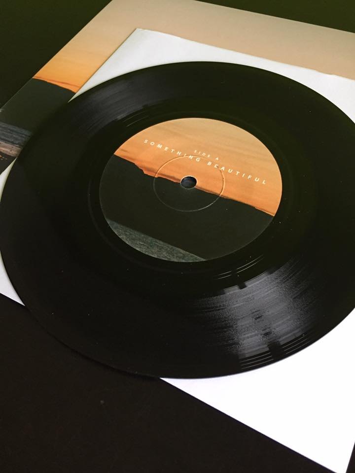 Image of Something Beautiful - VINYL