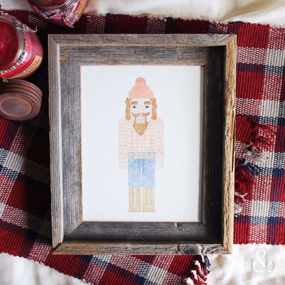 Image of Nutcracker Collection - Prints