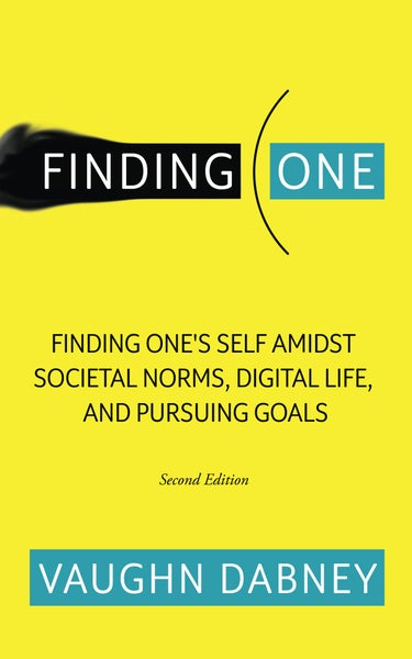 Image of Finding One (Signed copy)