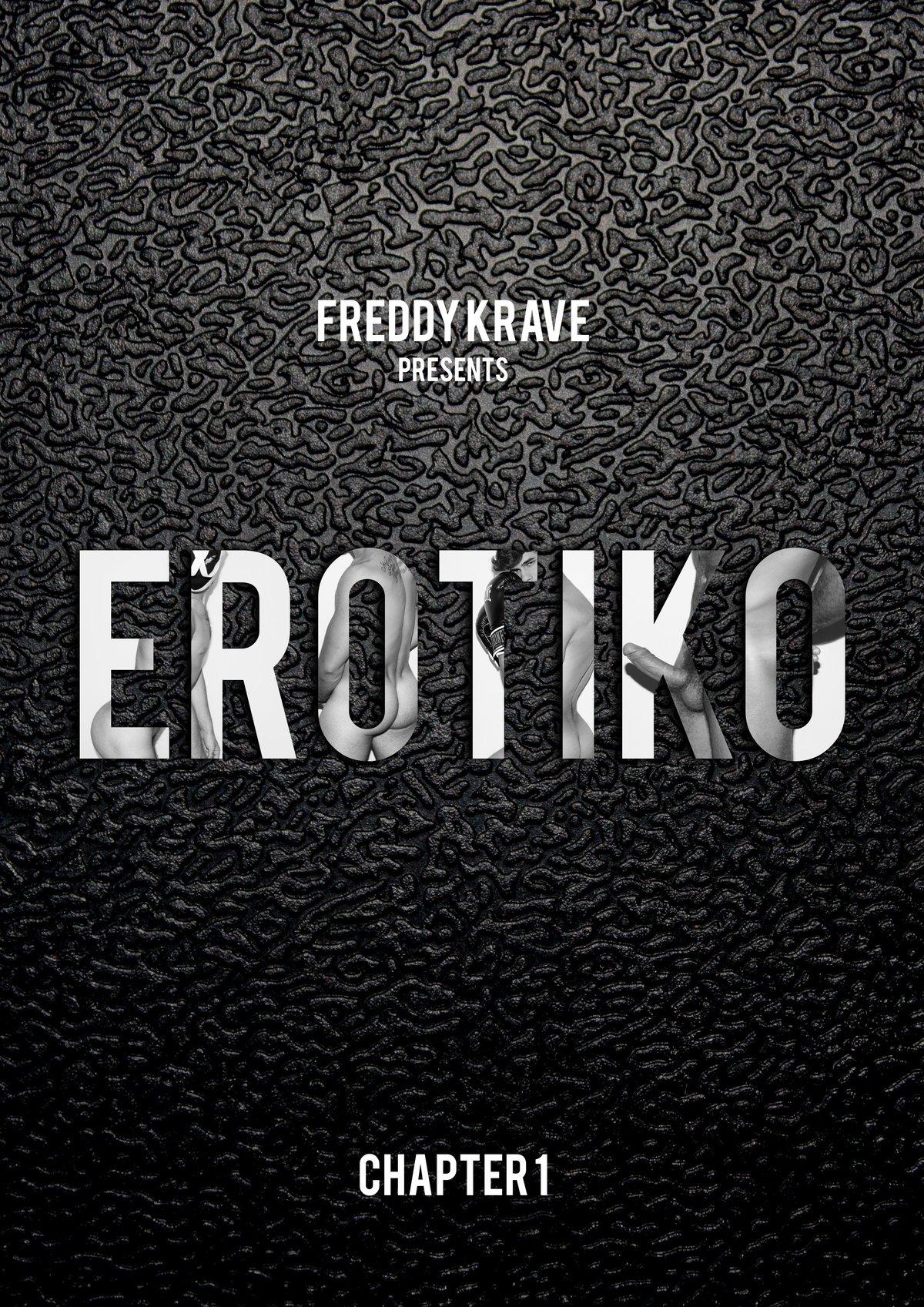 Image of EROTIKO