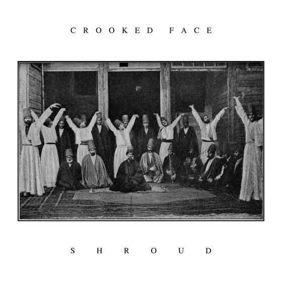 Image of Crooked Face: Shroud