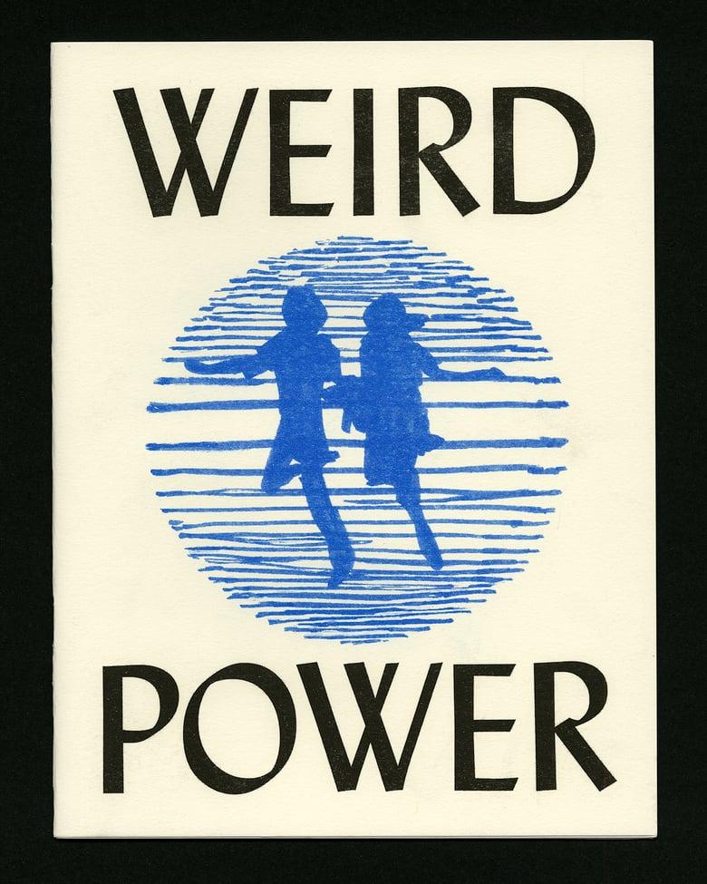 Image of Weird Power
