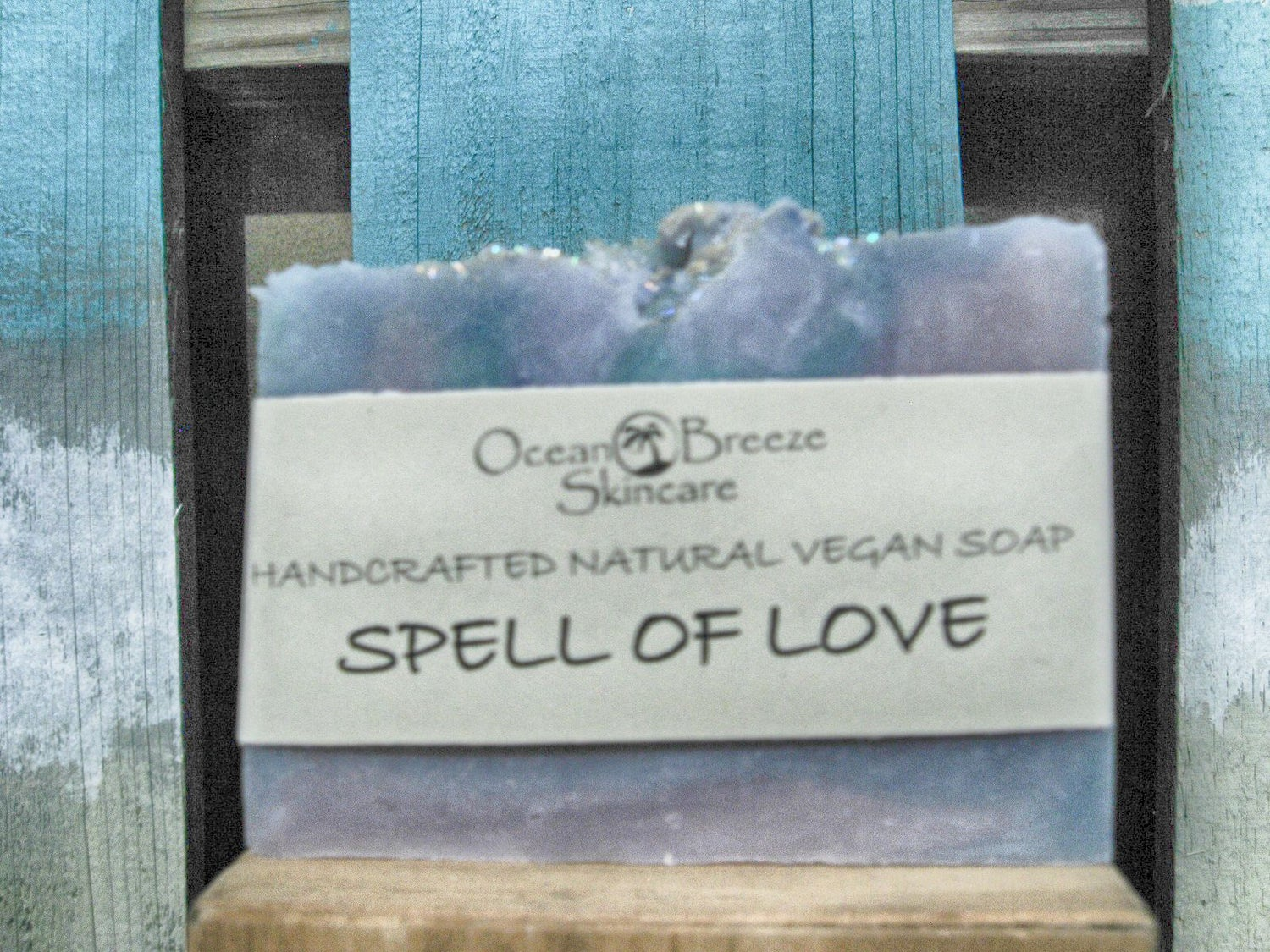 Image of Spell of Love