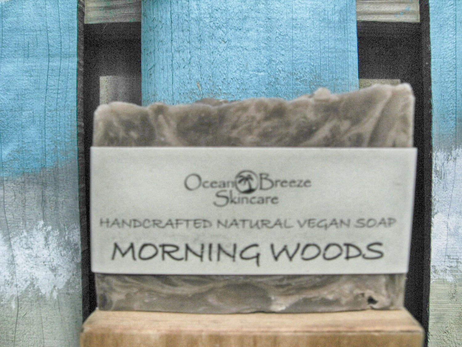 Image of Morning Woods Soap