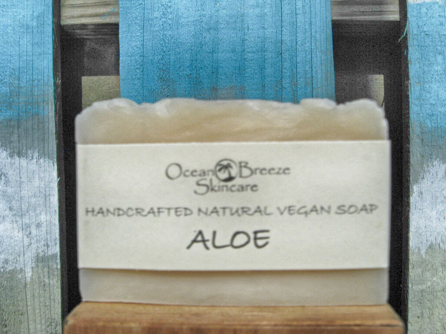 Image of Aloe Soap