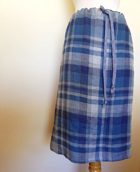 Image of West Coast Skirt - sewing pattern