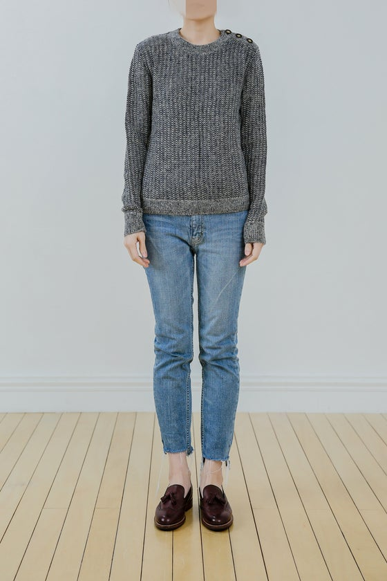 Image of ROSACE SWEATER