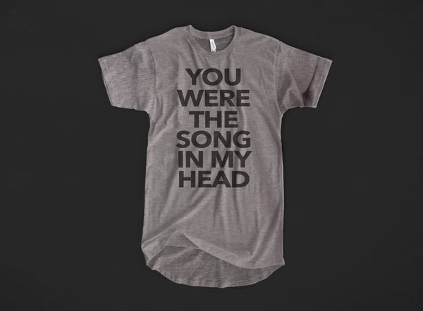 Image of Song In My Head Shirt