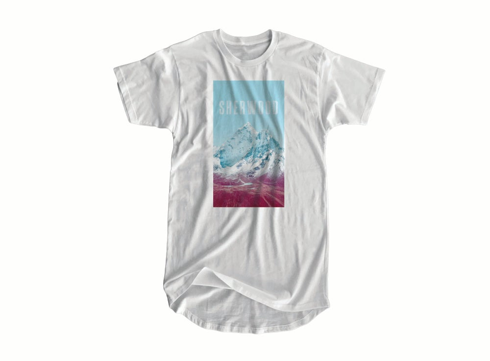Image of Mountains Shirt