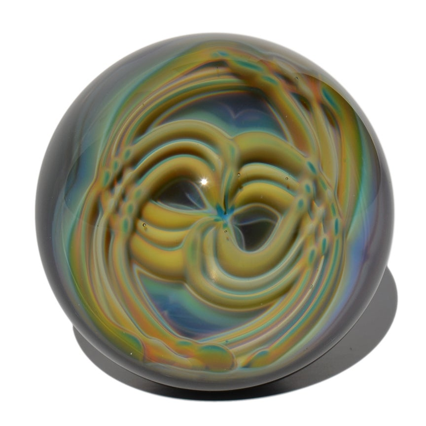 Image of 43mm Implosion Marble