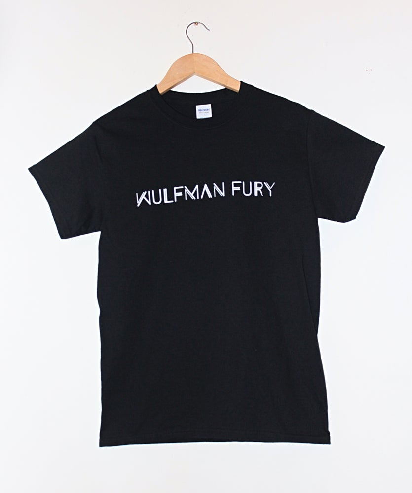 Image of Wulfman Fury Tee