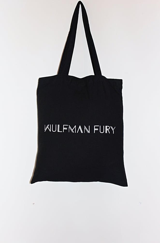Image of Wulfman Fury Tote