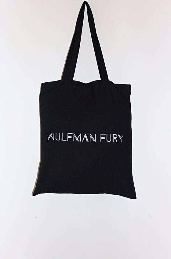 Image of Wulfman Fury Tote