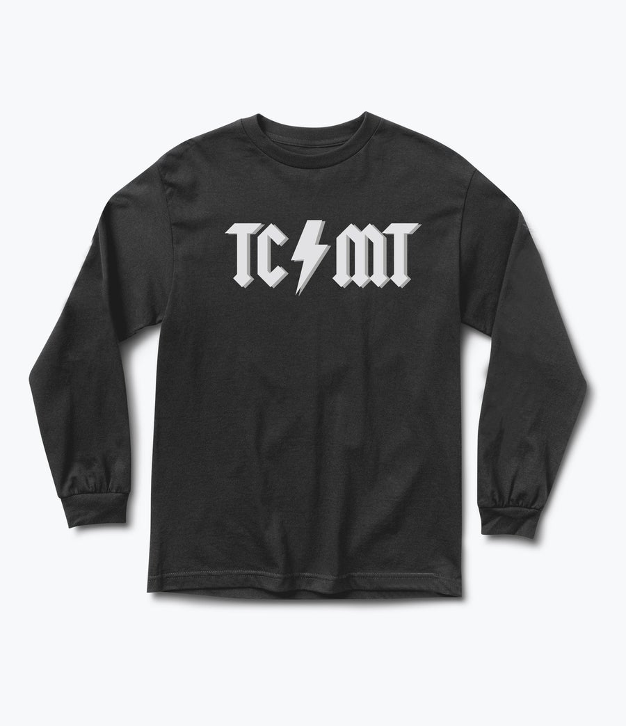 Image of TCMT LIGHTNING LONG BLACK