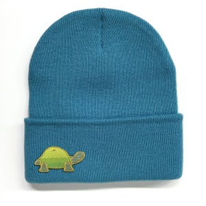 Image of Gold Terptle / Beanie