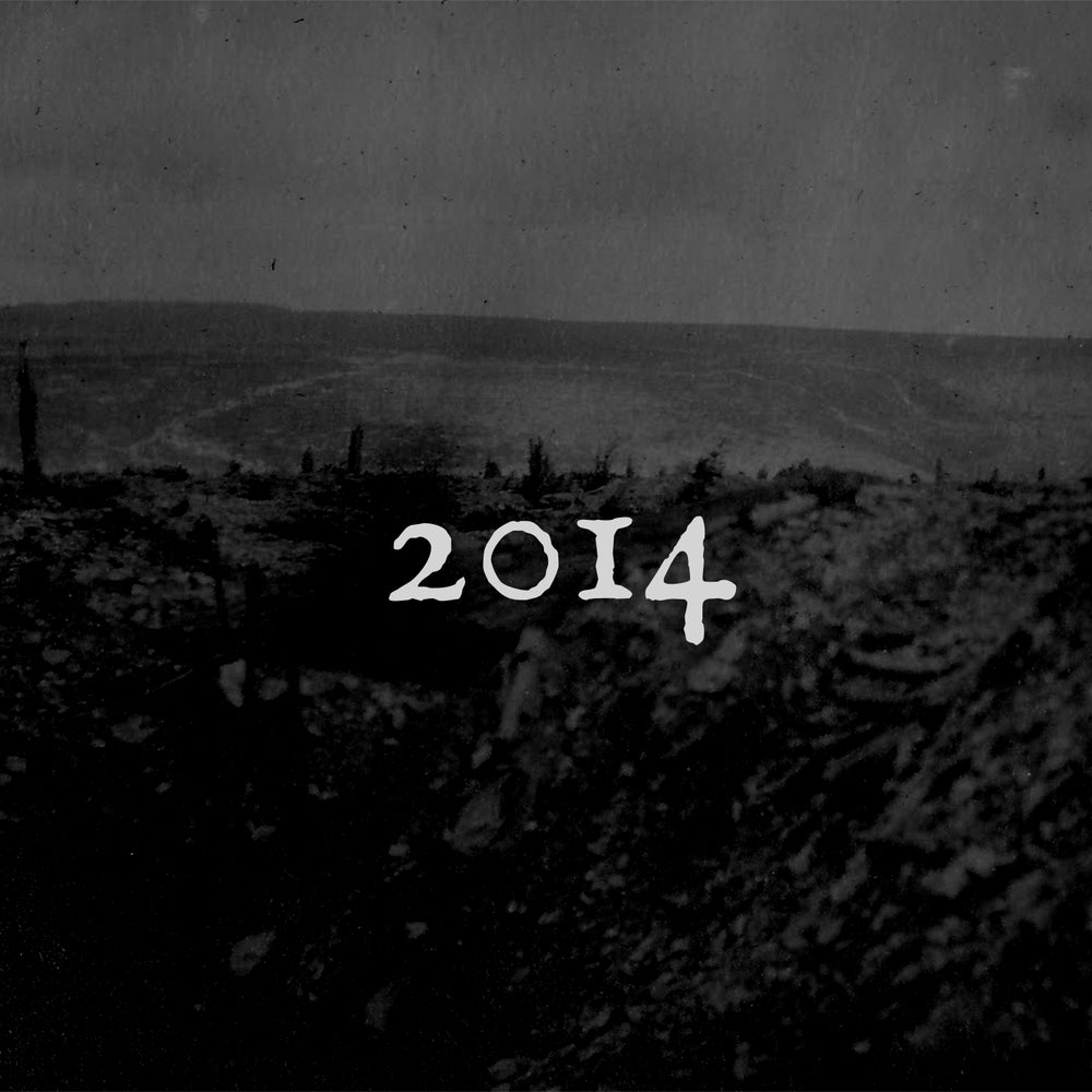 Image of 2014 Releases
