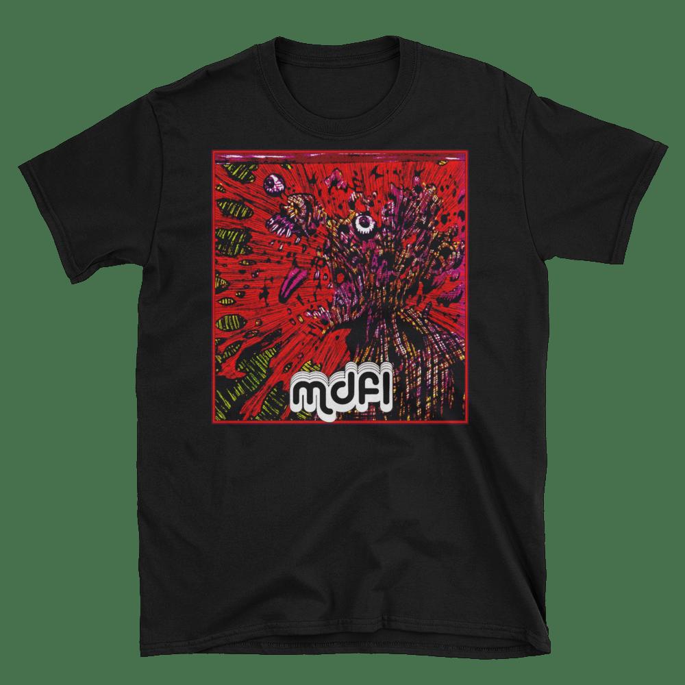 """Image of MDFL """"Ubiquitous Parasympathiticonia"""" shirt"""
