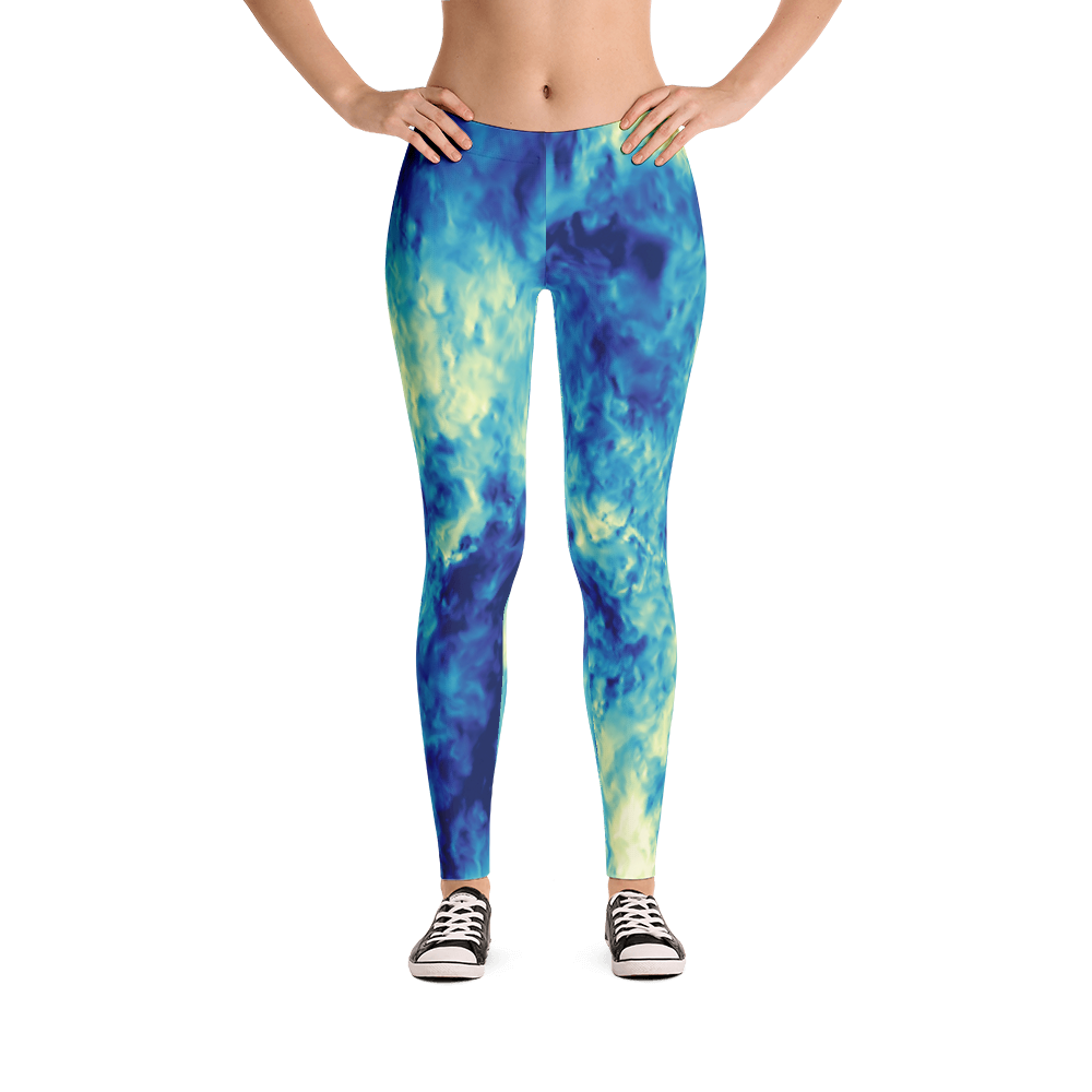 Image of Long Leggings