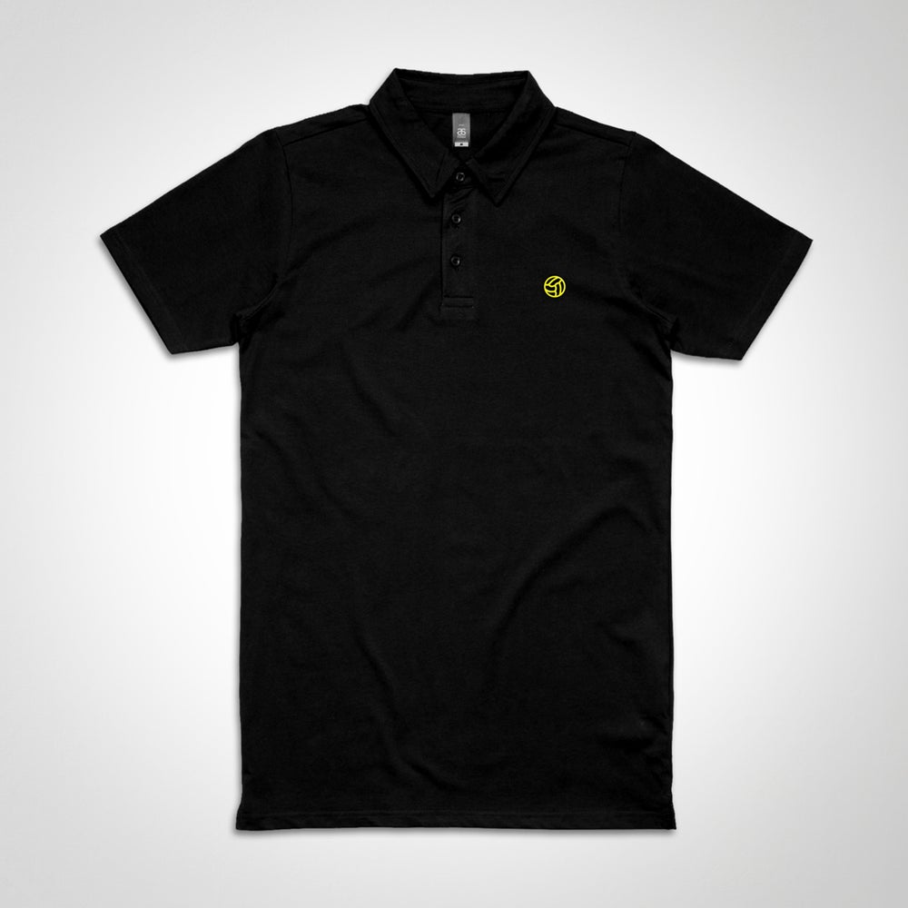 Image of Icon polo (M & XL only)