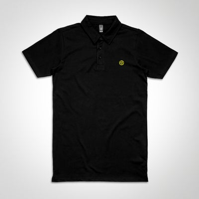 Image of Icon polo (S & XXL sold out)