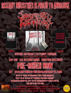 Image of Scattered Remnants - Procreating Mass Carnage DELUXE PACKAGE
