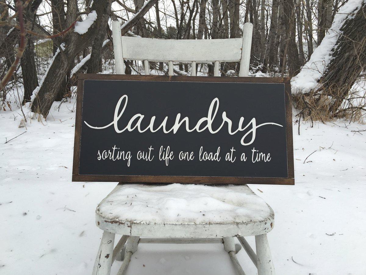 Image of Laundry