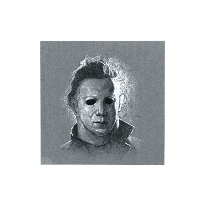 Image of Halloween - Michael Myers