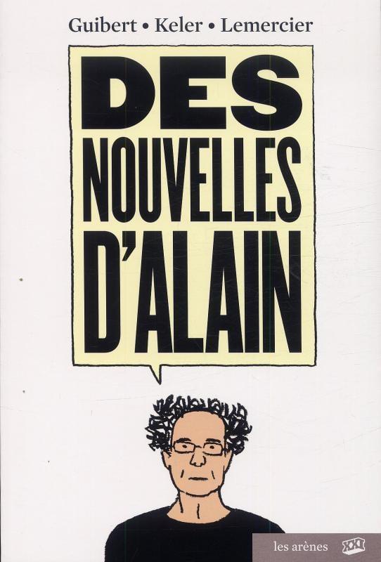Image of DES NOUVELLES D'ALAIN