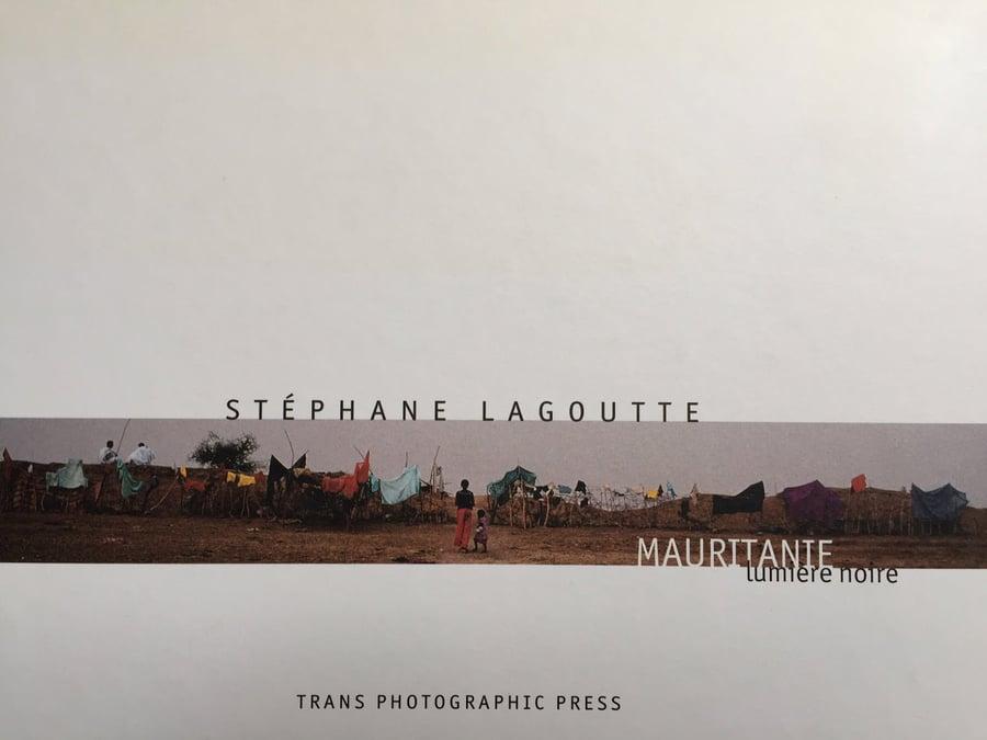 Image of MAURITANIE LUMIERE NOIRE - Stéphane Lagoutte