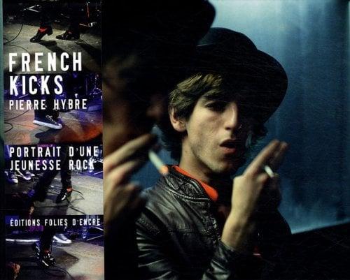 Image of FRENCH KICKS - Pierre Hybre
