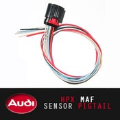 Image of PROJECT:B5 - HPX MAF Sensor Connector/Pigtail