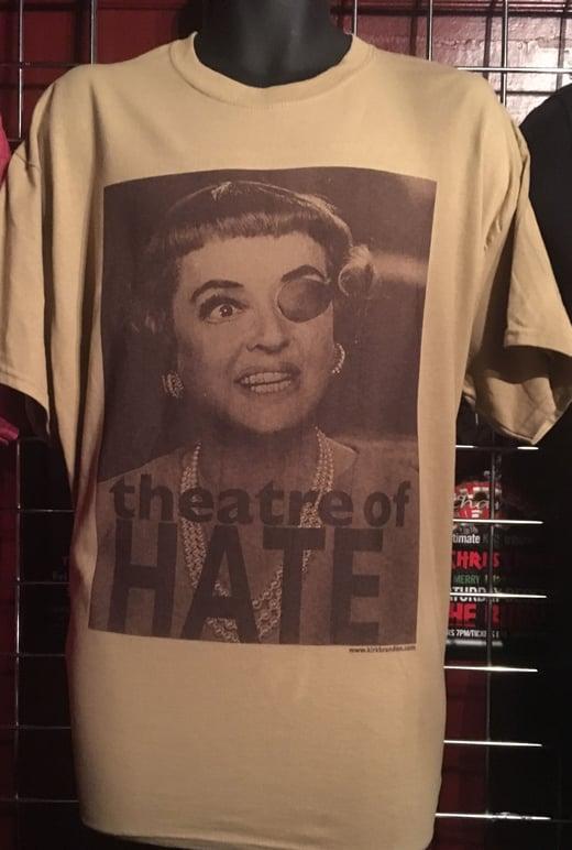 THEATRE of HATE 'Bettie Davies' T-Shirt
