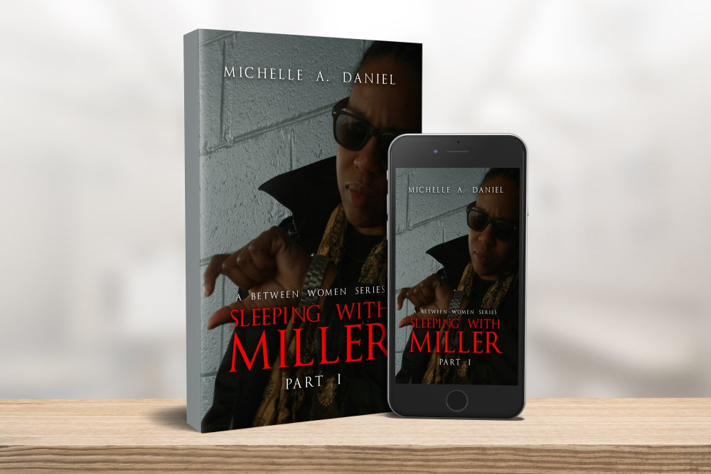 Image of Sleeping With Miller Book