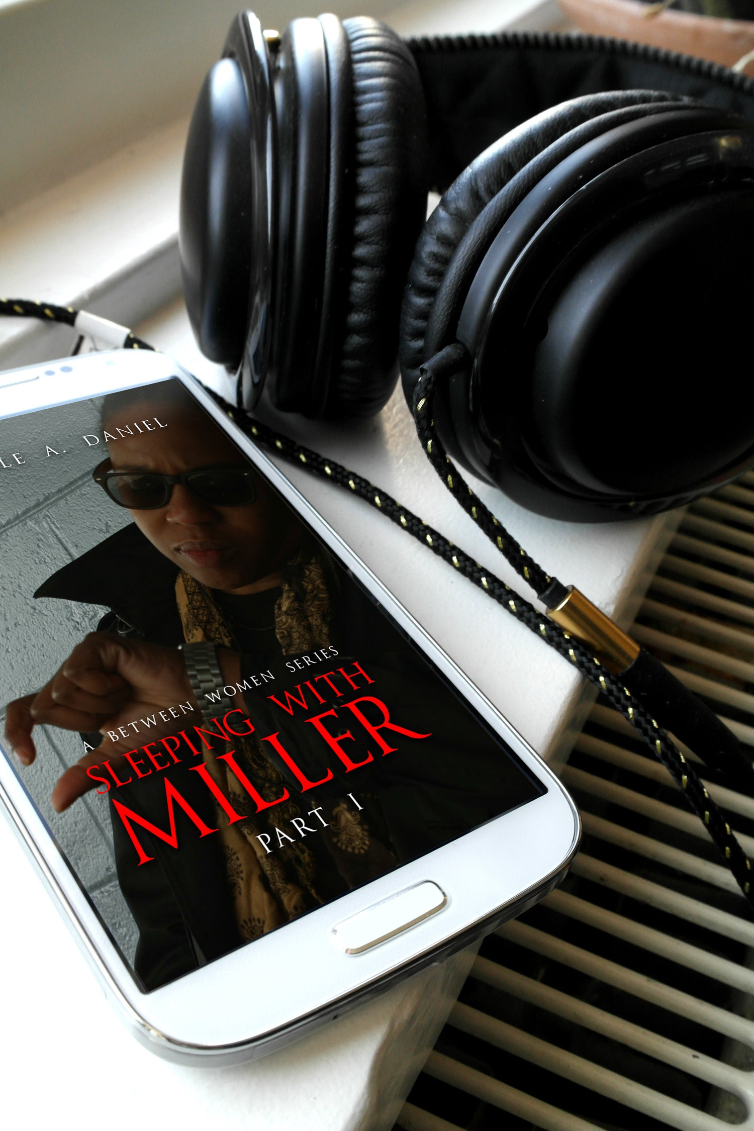 Image of Sleeping With Miller Audio ONLY
