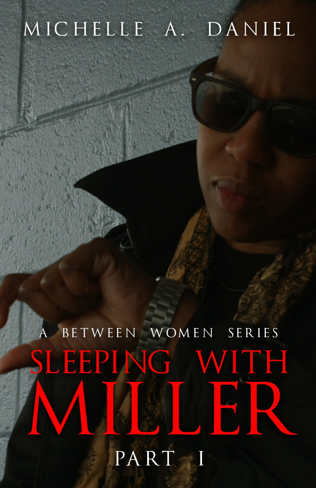 Image of Sleeping With Miller E-Book