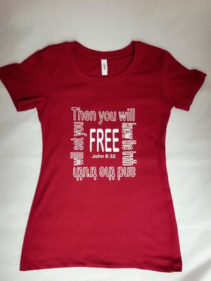 Image of Free