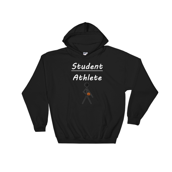 Image of Student Athlete Hoodies