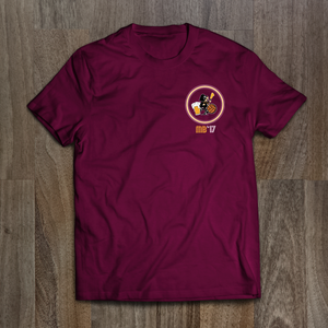 Image of MB'17 Cup Final Tee