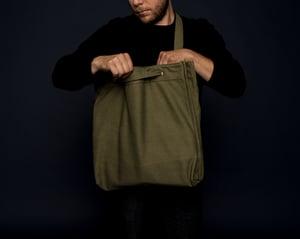 Image of YODATAL x HINOSCH Tasche und EP