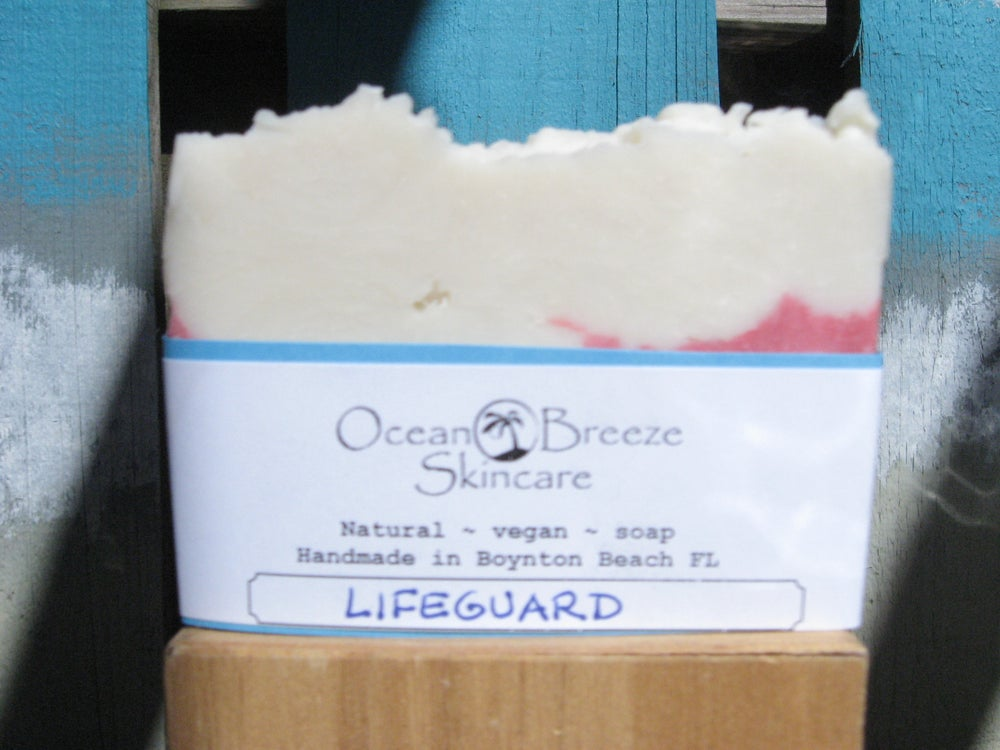 Image of Lifeguard Soap