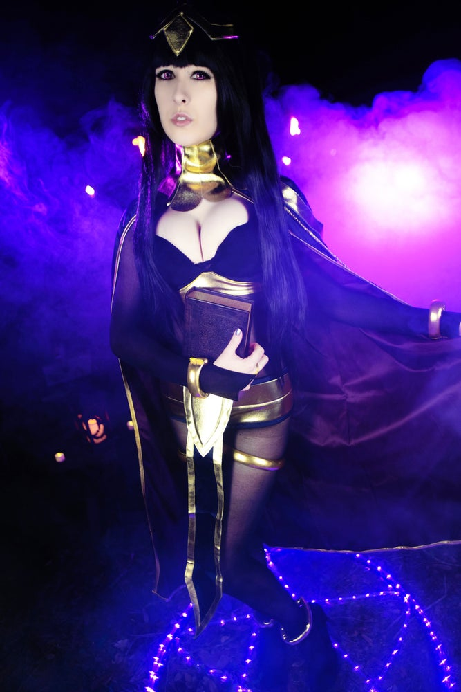 Image of Tharja Set