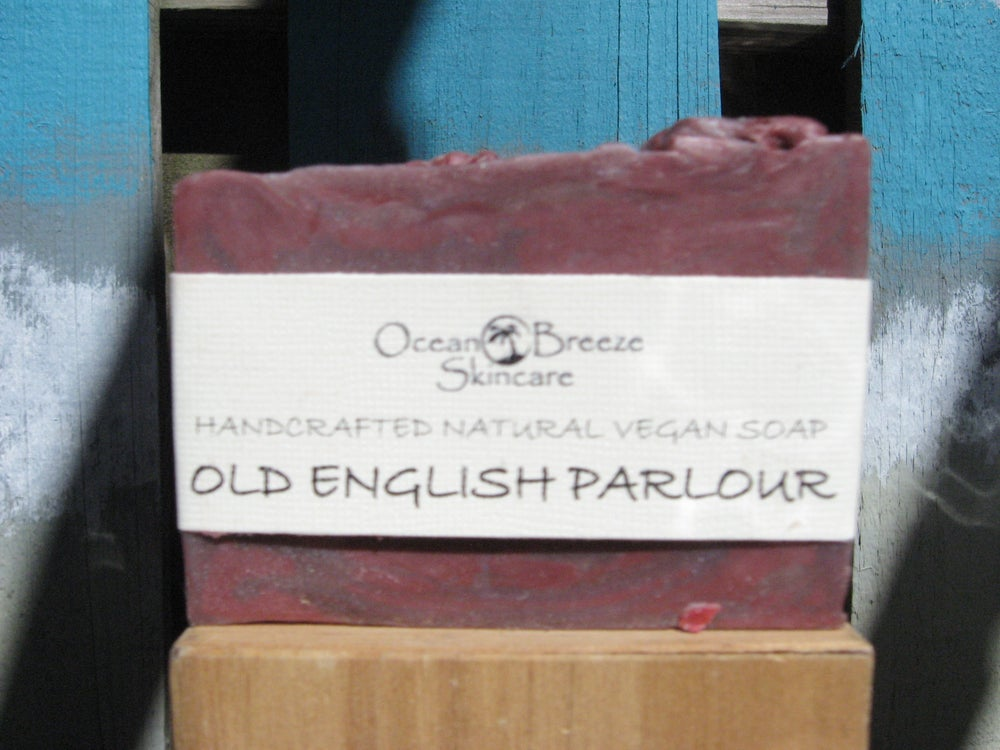 Image of Olde English Parlour