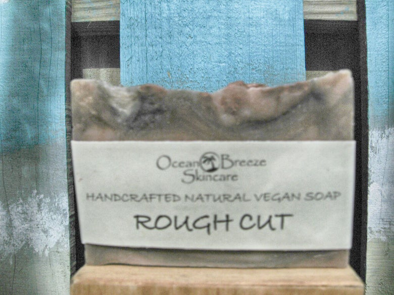 Image of Rough Cut Soap